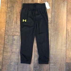 Under Armour athletic pants nwt